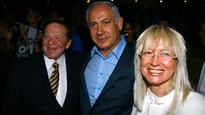 US Zionist spends $25mn against Clinton 8hr