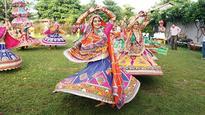 Silent dandiya to groove in Ae Dil Hai Mushkil style