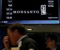 Monsanto shareholders back Bayer deal, CEO hopeful of U.S. approval