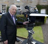 Robin Hardy directed 'the Citizen Kane of horror movies'