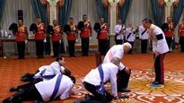 Thailand: King Vajiralongkorn appoints new members to royal council