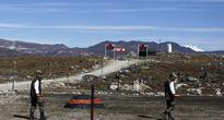 India Pushes For Faster Border Rapprochement with China