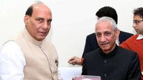 Sustained dialogue on Kashmir: All you need to know about Former IB Director Dineshwar Sharma