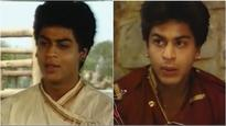 Blast from the past: This unseen short film featuring a young Shah Rukh Khan is going viral!