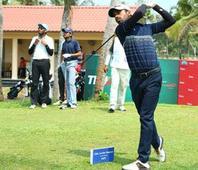 Om Prakash, Shivendra Singh share opening day honours
