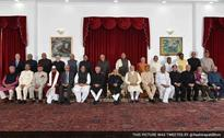 Maintain Sanctity Of Constitution: President To Governors