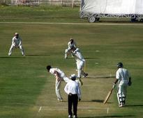 Quaid-e-Azam Trophy: Abbas, Anwar Jr shine with centuries