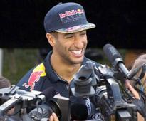 Formula One: Red Bullish ahead of Singapore GP
