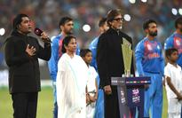National Anthem row: Balasubrahmanyam comes out in support of Bachchan