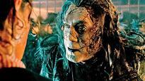 Movie Review: 'Pirates of the Caribbean: Salazar's Revenge'