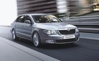 VW Group to start emission recall in India with Skoda Superb