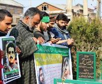 Afzal Guru's sacrifice an indelible chapter of Kashmir history: Malik