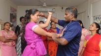 Empowering through self-defense