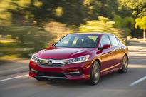 2017 Honda Accord Sport Named Good Housekeeping's 2017 Best New Sedan