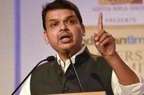 Maharashtra to share cost of proposed Kalyan-Murbad-Ahmednagar rail link: CM Devendra Fadnavis