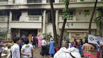 Banani building fire: Flat owners to file case