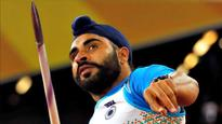 World Athletics Championships: Davinder Singh Kang finishes a disappointing 12th in javelin final
