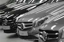 Mercedes says India investments on hold due to Supreme Court diesel ban