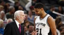 Tim Duncan Opted In To His Contract For Next Season, But That Doesn't Mean He's Playing