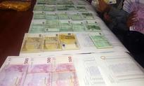 Customs nab Iranian with Rs. 30mn in Euros