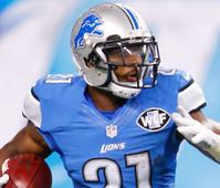 Lions expect Ameer Abdullah to miss the rest of the season