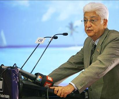 Azim Premji chosen for Carnegie philanthropy medal