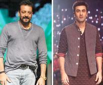 Sanjay Dutt lets out his darkest secrets to Ranbir Kapoor