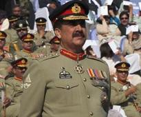 Drone attack 'detrimental' to bilateral ties: Pak army chief tells US