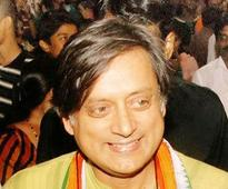 Tharoor to move private member's bill against sedition