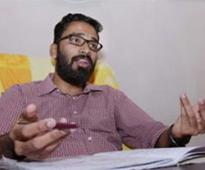 IAS officer shifted for acting against encroachers