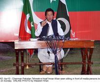 Imran Khan thinks Nawaz is not Sharif enough to remain PM