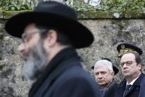 French Jews: The first victims in a France where everyone is now in the crosshairs