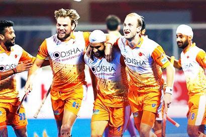 HIL: Gurjinder Singh stars in Kalinga Lancers win