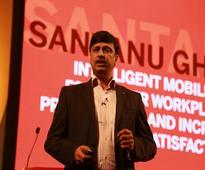 Santanu Ghose: Intelligent Mobility For Better Workplace Productivity And Increased Customer Satisfaction
