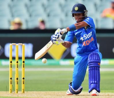 Social media helps up popularity of Indian women cricketers