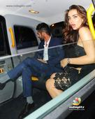 Amy Jackson is dating businessman
