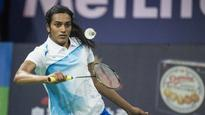 PV Sindhu slips to 12th, Srikanth remains at No 9 in BWF rankings