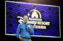 Disney board extends CEO Iger's contract by one year