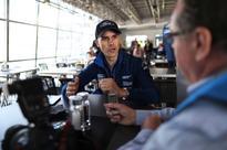 SCOT - Marino Franchitti LM24 Interview >