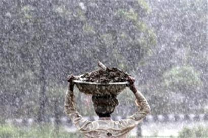Monsoon to hit country on June 3: Met department