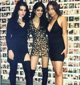 Inside pics: Navya Naveli parties hard with Saif's daughter Sara in Manhattan