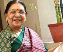 Widow of Modi bete noire to head Gujarat child rights panel