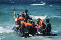Europe Refugee Crisis: EU Gives Greece 3 Months To Fix Border Controls
