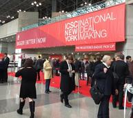 Scenes from ICSC New York Dealmaking Conference