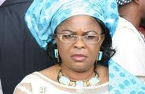SERAP sues FG to prosecute Patience Jonathan over $15m accounts