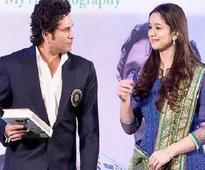 Man from Bengal arrested for stalking Sachin's daughter over phone