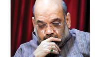 On eve of Amit Shah's visit, all is not well with Maharashtra BJP