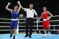 Olympic gold medallist Katie Taylor flying high after rediscovering love for boxing