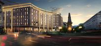 Hyatt Regency Sofia Hotel to Open 2018 in Bulgaria