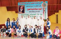 Shooting tournament concludes
